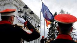 MIA: Πιθανή πρόταση Αποστολάκη για εκπαίδευση του στρατού της Β. Μακεδονίας