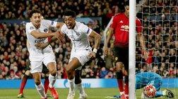 Γαλλικός θρίαμβος μέσα στην Αγγλία - Με 2-0 η Παρί τη Μάντσεστερ (βίντεο)