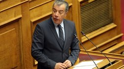 Θεοδωράκης για ΠτΔ: Η πρόταση του ΣΥΡΙΖΑ είναι διχαστική