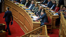 Η συζήτηση για την εκλογή του ΠτΔ και τα νέα εκλογικά σενάρια