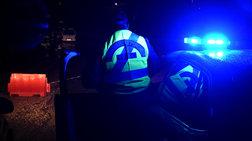 Πυροβολισμοί μεταξύ αστυνομικών και κακοποιών στο Κερατσίνι