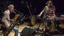 Jazz Chronicles με τους Θοδωρή Ρέλλο και Γιάννη Αναστασάκη