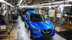 Η Ρωσία απέκτησε την δική της γραμμή παραγωγής Nissan Qashqai