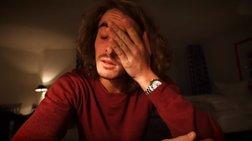 Στέφανος Τσιτσιπάς: Με δάκρυα περιγράφει την ημέρα που παραλίγο να πεθάνει