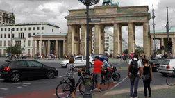 Bloomberg: βραδεία η όποια ανάκαμψη της γερμανικής οικονομίας