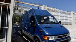 """""""Μαφία φυλακών"""": Συμβόλαιο θανάτου με «σφραγίδα» τρομοκρατίας»"""