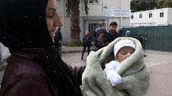 Save the Children: Οι πόλεμοι σκοτώνουν πάνω από 100.000 μωρά κάθε χρόνο