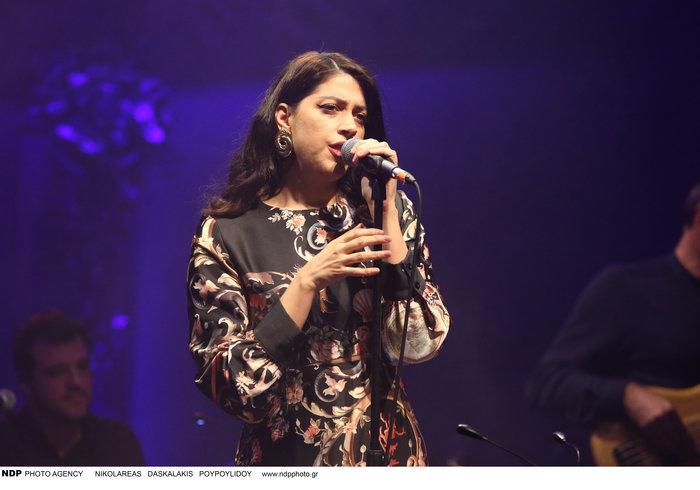 Ποια είναι η Κατερίνα Ντούσκα που πάει Eurovision