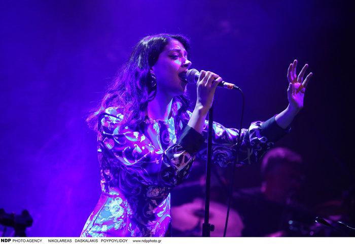 Ποια είναι η Κατερίνα Ντούσκα που πάει Eurovision - εικόνα 2