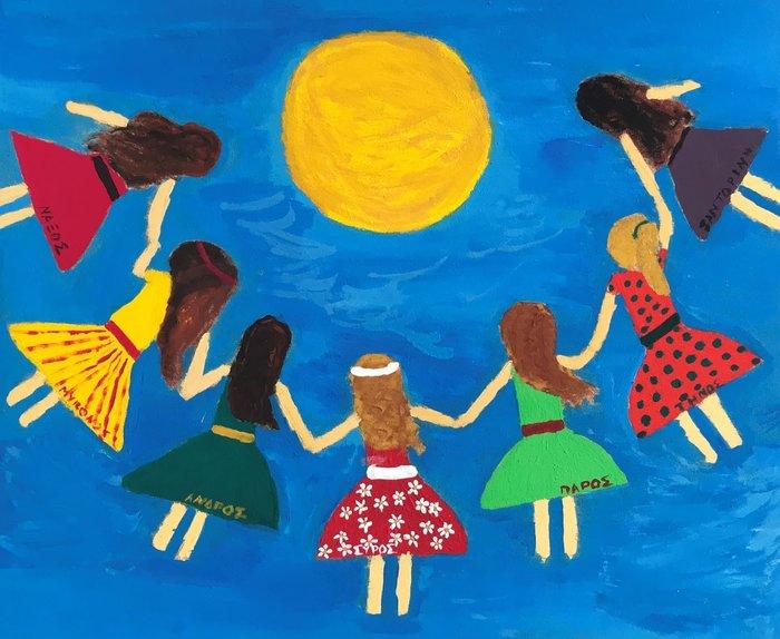 Γνωρίστε την Παιδική Πινακοθήκη της Ελλάδας