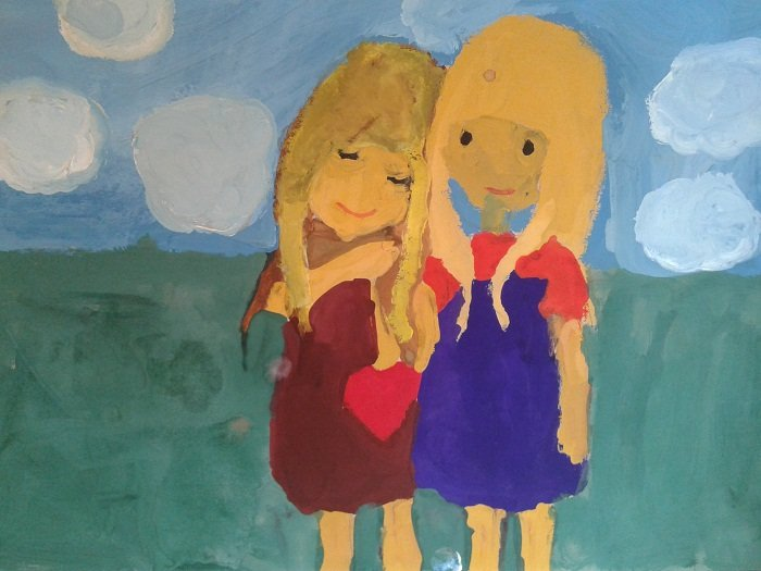 Γνωρίστε την Παιδική Πινακοθήκη της Ελλάδας - εικόνα 2