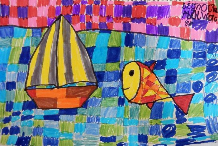 Γνωρίστε την Παιδική Πινακοθήκη της Ελλάδας - εικόνα 3