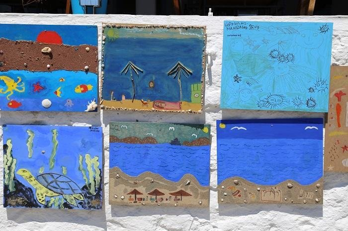 Γνωρίστε την Παιδική Πινακοθήκη της Ελλάδας - εικόνα 4