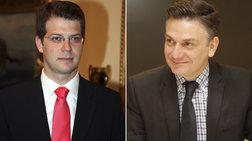 Μωραΐτης και Τόλκας: Ποιοι είναι οι δύο παπανδρεϊκοί που έγιναν υφυπουργοί
