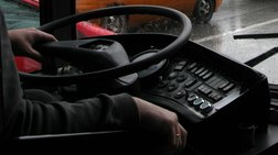 Μεσσηνία: Λιποθύμησε οδηγός σχολικού-Μαθητής πάτησε φρένο