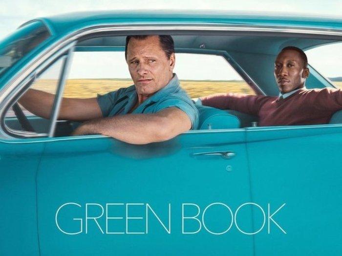 Πράσινο Βιβλίο