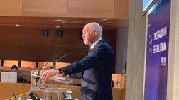 Γιώργος Παπανδρέου: Να γίνουν οι Πρέσπες ευκαιρία