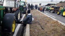 Αποχώρησαν οι αγρότες από το μπλόκο της Νίκαιας