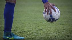 Σοκ στην Ημαθία: 17χρονος ποδοσφαιριστής κατέρρευσε στο γήπεδο