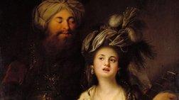 Χιουρέμ: η αγαπημένη του Σουλεϊμάν λεγόταν Αλεξάνδρα Αναστασία
