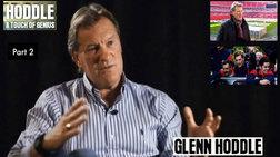 Ο Γκλεν Χοντλ αποκαλύπτει: «Ήμουν νεκρός για 60''»