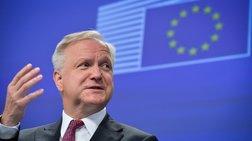 Όλι Ρεν: Εξασθένηση της οικονομίας της ευρωζώνης