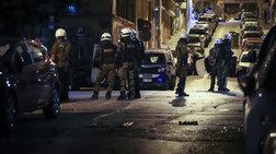 Βόμβες μολότοφ κατά αστυνομικών στη Θεσσαλονίκη