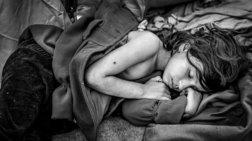 Ένας  Έλληνας φωτογράφος κατακτά την Ιταλία με μοναδικές εικόνες