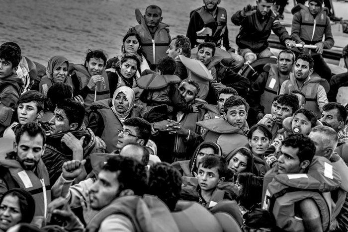 Ένας Έλληνας φωτογράφος κατακτά την Ιταλία με μοναδικές εικόνες - εικόνα 2