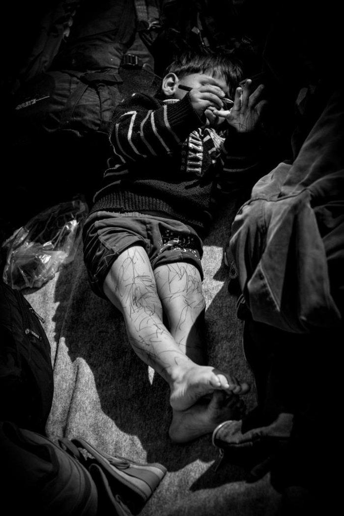 Ένας Έλληνας φωτογράφος κατακτά την Ιταλία με μοναδικές εικόνες - εικόνα 3