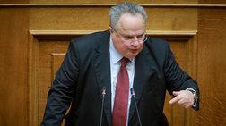 Μήνυση κατά του Πάνου Καμμένου καταθέτει ο Νίκος Κοτζιάς