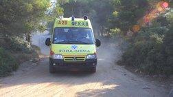 Βοιωτία: Τραγωδία στον Αλίαρτο με δύο παιδιά νεκρά