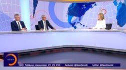 Βέττας:Η διαρροή θα συνεχιστεί-Μανιάτης:Αλιεύσατε στελέχη τρίτης διαλογής
