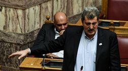 Νέες πολιτικές φωτιές άναψε το τηλεφώνημα Πολάκη σε Στουρνάρα