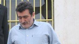 Παρέμβαση ΑΠ για τις καταγγελίες Αραβαντινού περί ξυλοδαρμών στις φυλακές