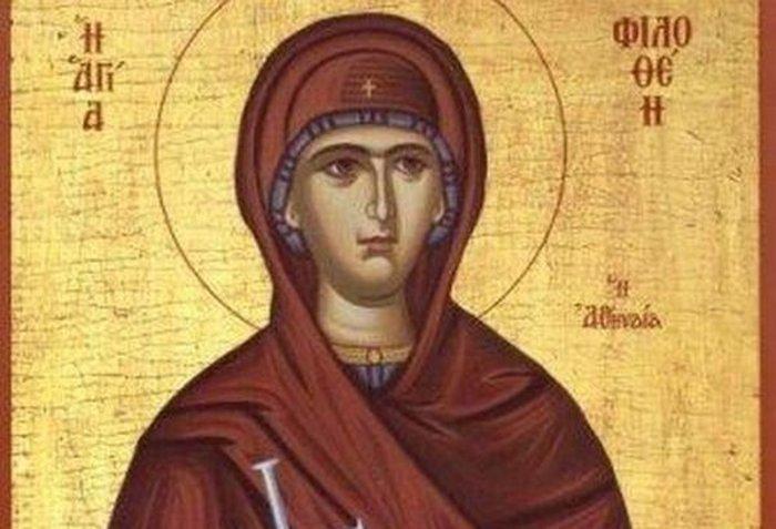 Ρηγούλα Μπενιζέλου: Ποια ήταν η αγία και κυρά των Αθηνών - εικόνα 3