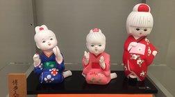 Οι γιαπωνέζικες κούκλες όπως δεν τις έχετε ξαναδεί