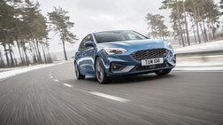 Το καλοκαίρι του 2019 θα είναι πιο καυτό με το νέο Ford Focus ST