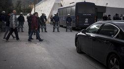 Επίθεση σε αθλητικογράφο κοντά στο γήπεδο της Τούμπας