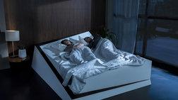 Πως θα ηταν ένα κρεββάτι αν το εφτιαχνε η ...Ford;