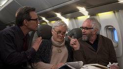 Oκτώ νέες ταινίες στις κινηματογραφικές αίθουσες