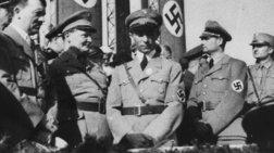 Απίστευτο: Η Γερμανία πληρώνει ακόμη συνεργάτες των ναζί σε Βέλγιο - Αγγλία