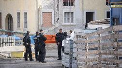 Πυροβολισμοί στο Μόναχο - Δύο νεκροί