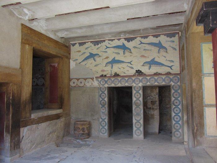 Πόλεμοι στο Αιγαίο: ιστορίες βίας από τη μινωϊκή Κρήτη που δε γνωρίζουμε - εικόνα 2