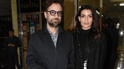 Σωτηροπούλου - Μαραβέγιας με αέρα Χόλιγουντ στα Brit Awards στο Λονδίνο