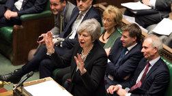 Υπέρ της αναβολής Brexit 25 κυβερνητικά στελέχη
