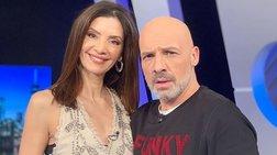 Η Κατερίνα Λέχου «πάγωσε» τον Νίκο Μουτσινά: Δεν είναι πλάκα πια...