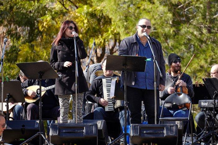 Γιορτάστε τις Απόκριες: Ολες οι δωρεάν εκδηλώσεις στην Αθήνα - εικόνα 2