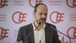 Κουτεντάκης για α' κατοικία: Να μην ανοίξουμε άλλο δημοσιονομικό μέτωπο