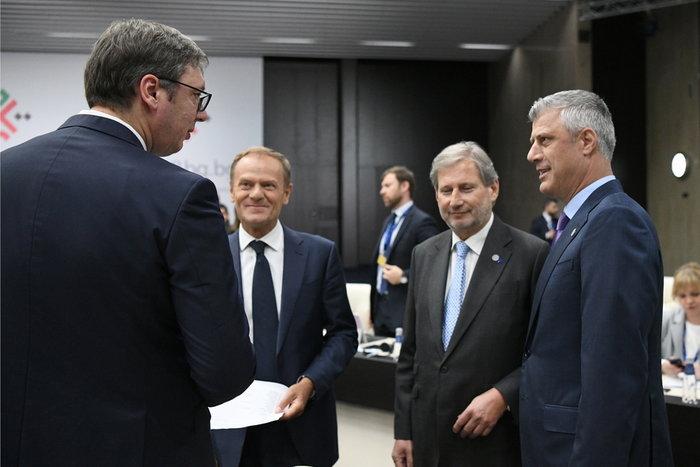 Βαλκάνια: Θέμα πολέμου και ειρήνης η προοπτική ένταξης στην ΕΕ